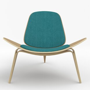 Corrigan Studio Milagros Lounge Chair