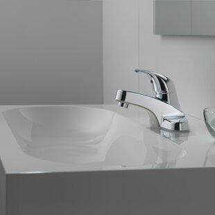 Peerless Faucets Centerset Bathroom Faucet w..