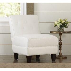 Lesley Slipper Chair by Birch Lane?