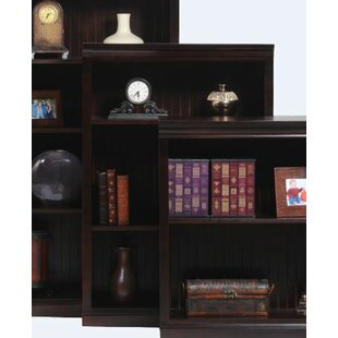 Top Reviews Sherita Standard Bookcase by Red Barrel Studio