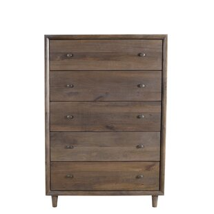 Rocco 5 Drawer Chest