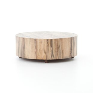 Union Rustic Inverness Coffee Table