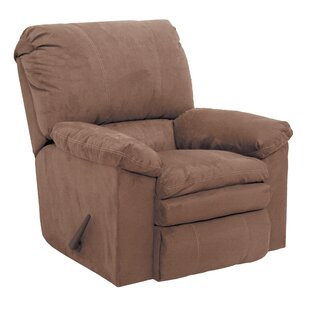 Impulse Rocker Recliner