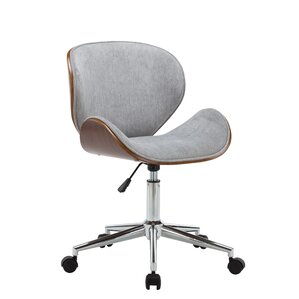 bridport adjustable office lowback drafting chair