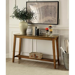 Wanda Console Table by Alcott Hill