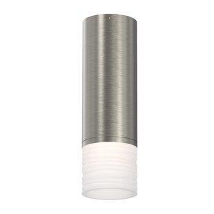 Sonneman ALC™ 1-Light LED Flush Mount