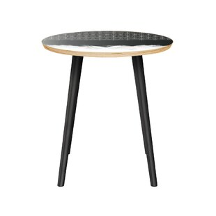 Reviews Etter End Table by Corrigan Studio