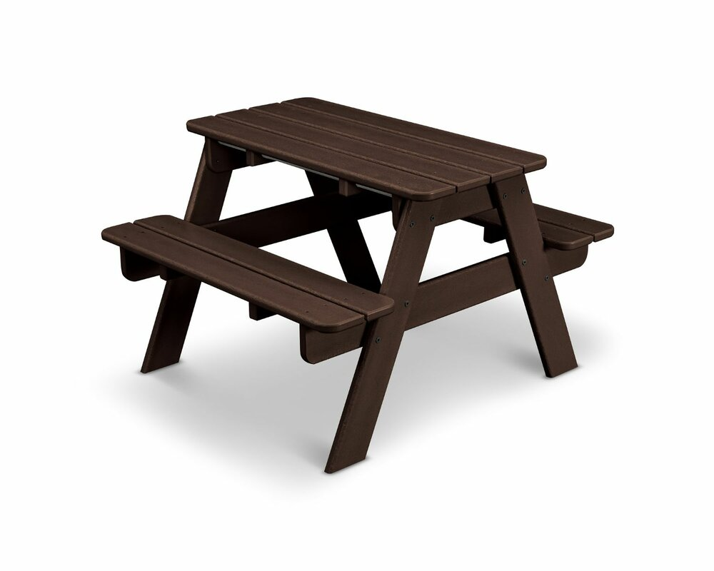 Kids picnic table - Default_name