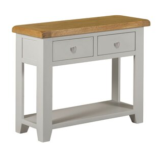 Fleuristes Console Table By August Grove