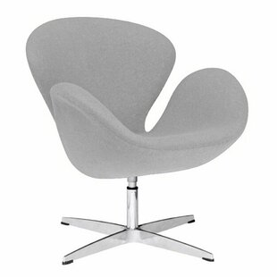 GroveHill Swivel Lounge Chair (Set Of 2) by Orren Ellis Wonderful