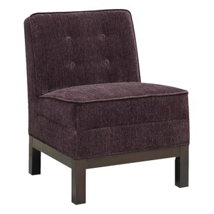 Slipper Chair by Donny Osmond Home