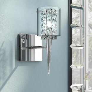 Brookstead 1 Light Wall Sconce