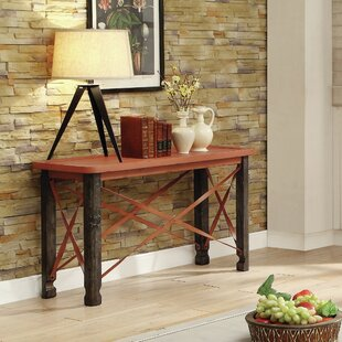 Melendez Console Table
