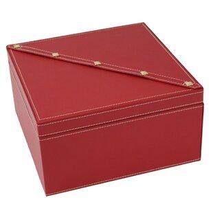 Look for Jewelry Box By Bey-Berk