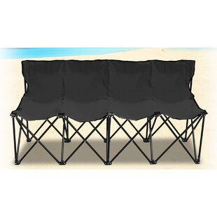 Strong Camel Sideline Sports Folding Camping Bench