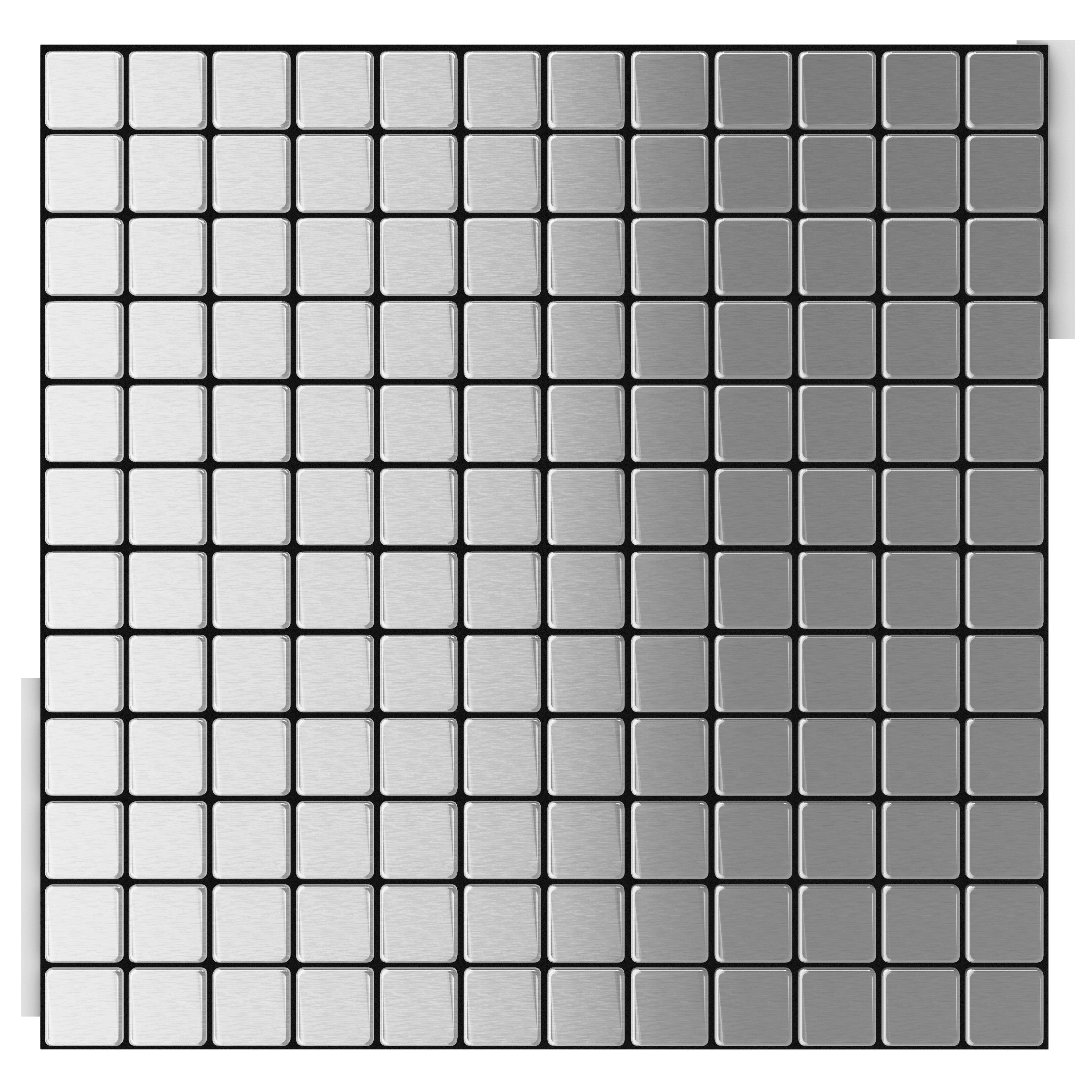 - Speed Tiles Inoxia 12