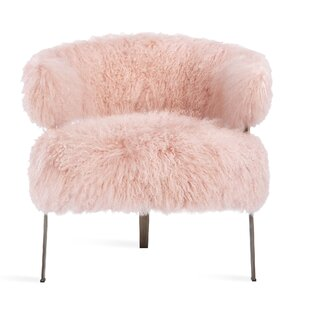 Adele Side Chair by Interlude