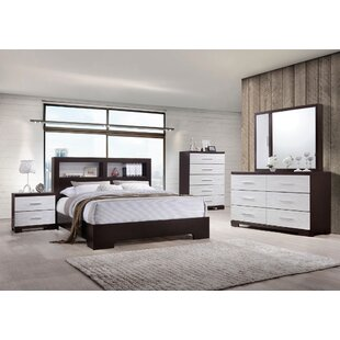Park Panel Configurable Bedroom Set