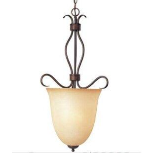 Birdsall 2-Light Urn Penda..