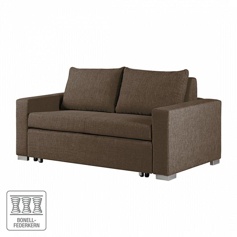 home haus 2 sitzer schlafsofa sintra bewertungen. Black Bedroom Furniture Sets. Home Design Ideas