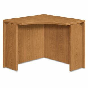 Compare & Buy 10500 Series Curved Corner Desk Shell By HON