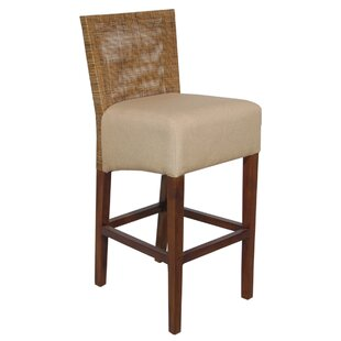 Ibrahim Bar Stool by Bay Isle Home