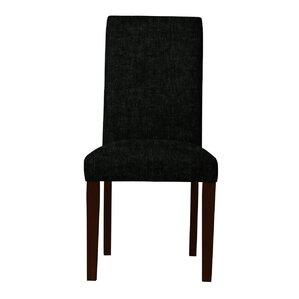 Beachwood Upholstered Parsons Chair (Set ..