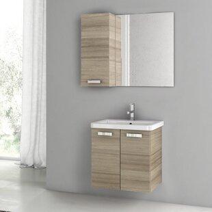 ACF Bathroom Vanities City Play 24