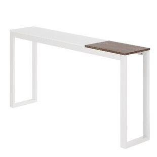 Review Lydock Console Table