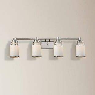 Find for Brawner 4-Light Vanity Light By Brayden Studio