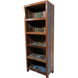Cristiano Bookcase By Bloomsbury Market