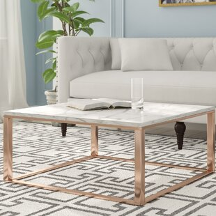 Affordable Ararat Coffee Table By Everly Quinn