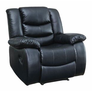 Great Price Defalco Manual Recliner by Red Barrel Studio Reviews (2019) & Buyer's Guide