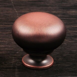 CK Series Mushroom Knob by Rk International Savings