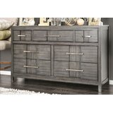 Alona 7 Drawer Dresser by Latitude Run®