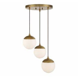 Cluster pendants youll love wayfair save aloadofball Gallery