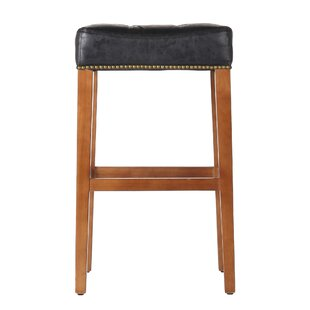 Talamantes 30 Bar Stool Millwood Pines