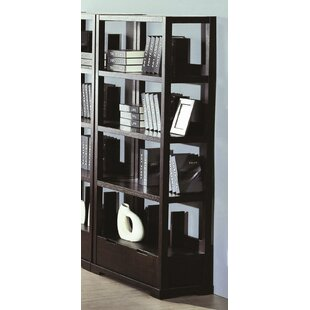 Parson Etagere Bookcase by Hokku Designs Great price