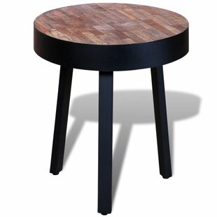 Abadie End Table