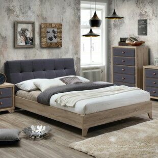 Anchor 5 Piece Bedroom Set By Brayden Studio