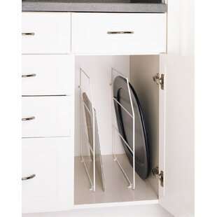Bake Ware Kitchenware Divider by Rev-A-Shelf