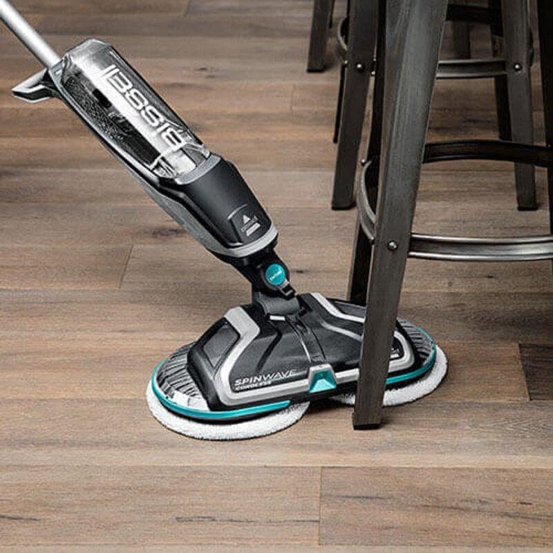 SpinWave%25AE+Cordless+Hard+Floor+Spin+Mop