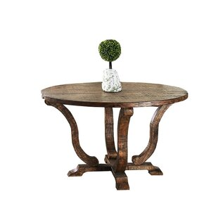 Ophelia & Co. Chamois Dining Table