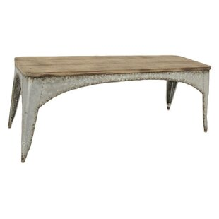 Whalen Coffee Table By August Grove