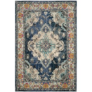 Blue Area Rugs Modern Contemporary Designs AllModern