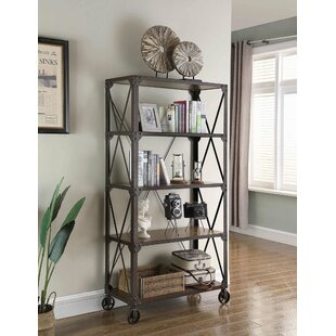 Stelly Etagere Bookcase by..