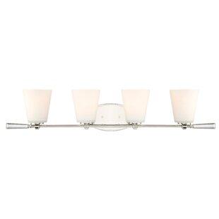 Mercer41 Bernal 4-Light Vanity-Light