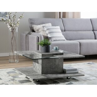 Charlene Coffee Table by Wrought Studio