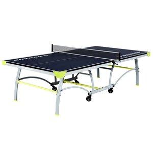Premium 2 Piece Table Tennis Table