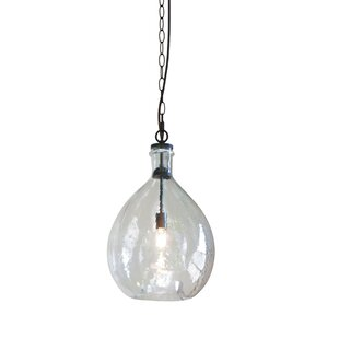 Highland Dunes Haubert Mini Pendant